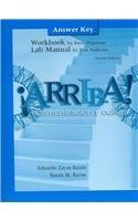 9780131175617: Arriba!: Comunicacion y Cultura (Spanish Edition)