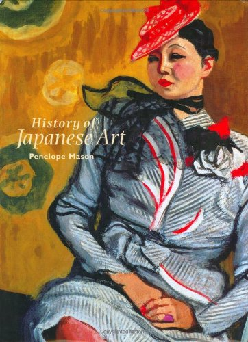 9780131176027: History of Japanese Art