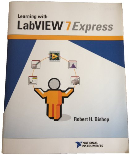 9780131176058: Learning with LabVIEW 7 Express