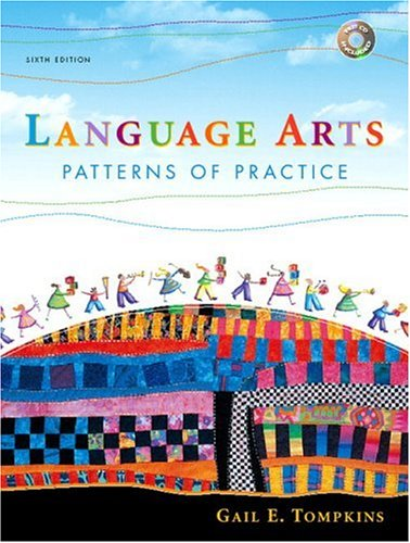 9780131177352: Language Arts: Patterns of Practice (6th Edition)