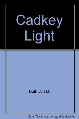 9780131177482: Cadkey Light