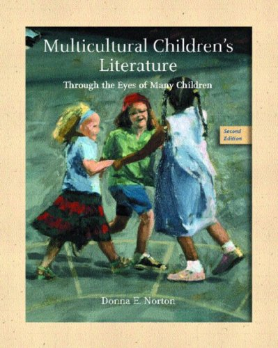 9780131178069: Multicultural Children's Literature: Through the Eyes of Many Children (2nd Edition)