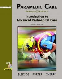 9780131178205: Paramedica Care: Principles & Practice- Inrtroduction to Advanced Prehospital Care- Instructors Resource Manual, 2nd