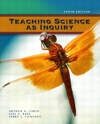 9780131181656: Teaching Science as Inquiry