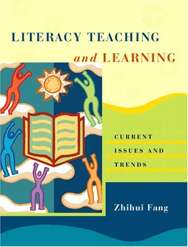 9780131181786: Literacy Teaching and Learning: Current Issues and Trends