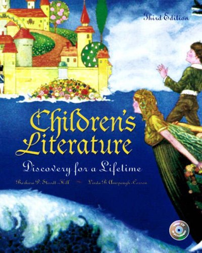 9780131181854: Children's Literature: Discovery for a Lifetime