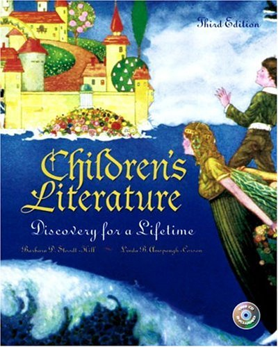 9780131181854: Children's Literature: Discovery for a Lifetime with CD-ROM (3rd Edition)