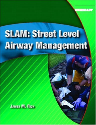 9780131183209: SLAM: Street Level Airway Management