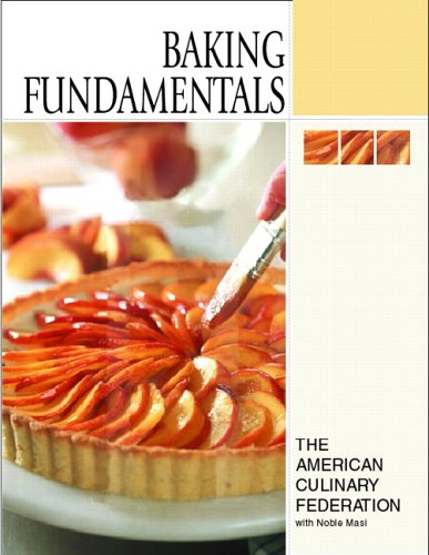 9780131183513: Baking Fundamentals
