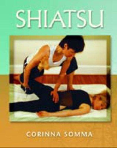 9780131184190: Shiatsu