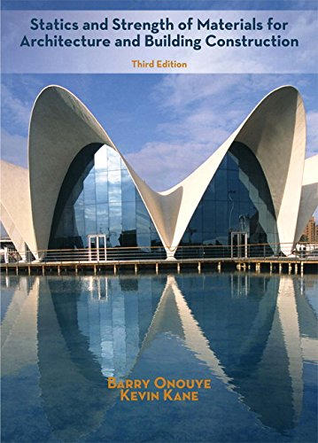 9780131185838: Statics and Strength of Materials for Architecture and Building Construction