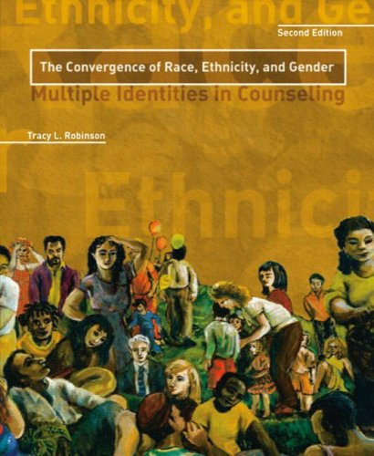 9780131186101: The Convergence of Race, Ethnicity, and Gender: Multiple Identities in Counseling