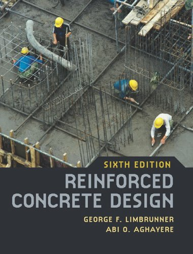 9780131187672: Reinforced Concrete Design (6th Edition)