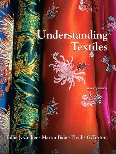 9780131187702: Understanding Textiles:United States Edition
