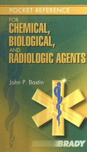 9780131190016: Pocket Reference for Chemical, Biological, and Radiologic Agents
