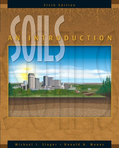 9780131190191: Soils: An Introduction (6th Edition)