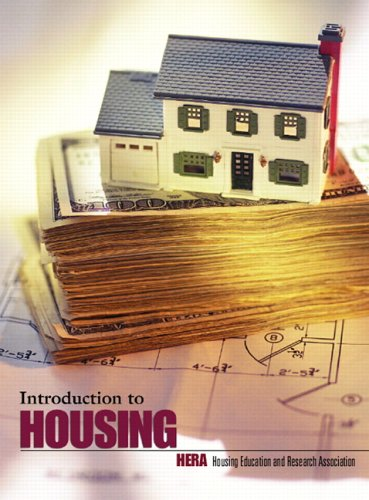 9780131190429: Introduction to Housing