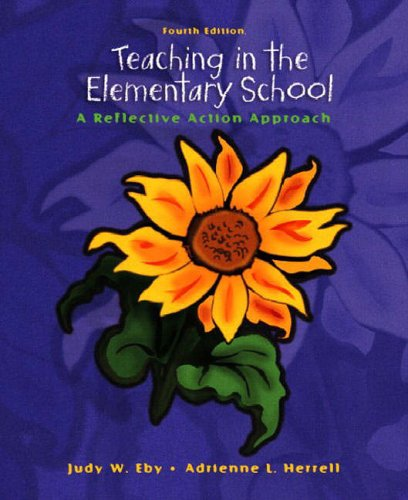 9780131190658: Teaching in the Elementary School: A Reflective Action Approach