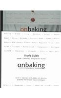 On Baking: Textbook Of Baking and Pastry Fundamantals: Labensky, Sarah R., Tenberger