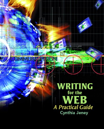 9780131192362: Writing for the Web: A Practical Guide
