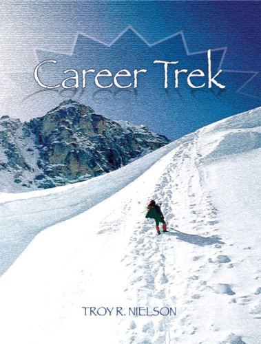 9780131193048: Career Trek: The Journey Begins
