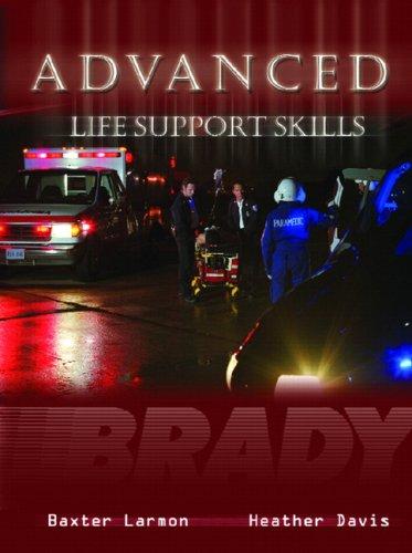 9780131193260: Advanced Life Support Skills CD