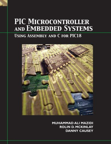 9780131194045: PIC Microcontroller