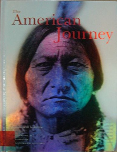 9780131194335: The American Journey: A History Of The United States / Professional Edition