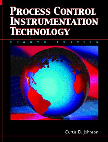 9780131194571: Process Control Instrumentation Technology (8th Edition)