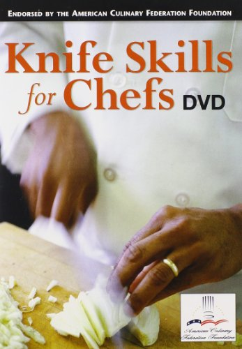 9780131195783: DVD - Knife Skills