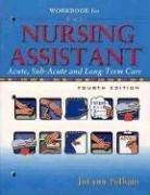 9780131196414: Workbook for The Nursing Assistant