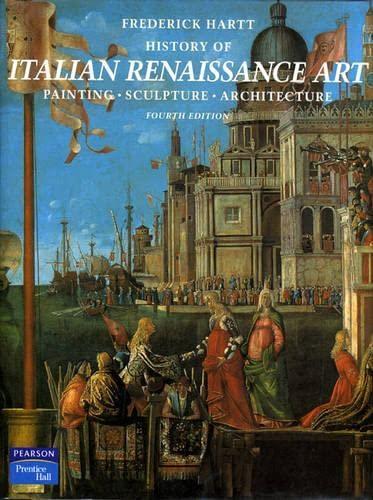 9780131197145: History of Italian Renaissance Art