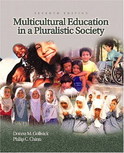9780131197190: Multicultural Education In A Pluralistic Society