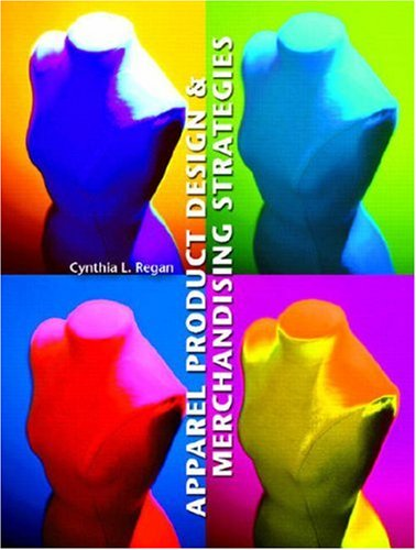 9780131197596: Apparel Product Design and Merchandising Strategies