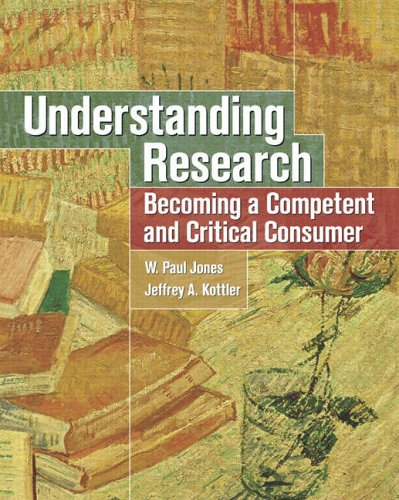 9780131198449: Understanding Research: Becoming a Competent and Critical Consumer