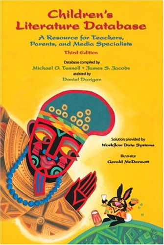 Children's Literature Database and Booklet (3rd Edition): Michael O. Tunnell,