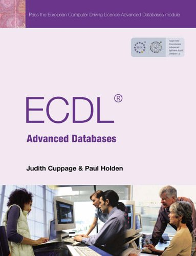 9780131202405: ECDL Advanced Databases