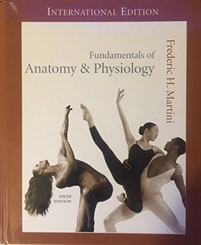 9780131203464: Fundamentals of Anatomy and Physiology
