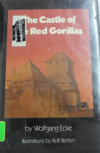9780131203600: The Castle of the Red Gorillas