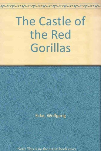 9780131203877: The Castle of the Red Gorillas