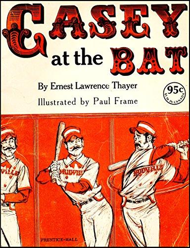 9780131204027: Casey at the Bat
