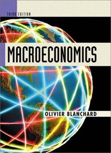 9780131204478: Macroeconomics Package (Book & CD)