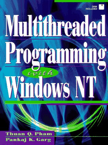 9780131206434: Multithreaded Programming with Windows NT