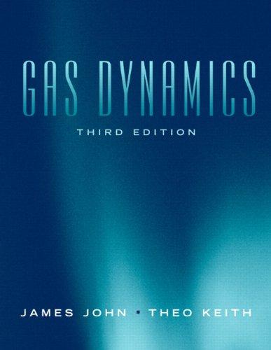 Gas Dynamics: John, James E.