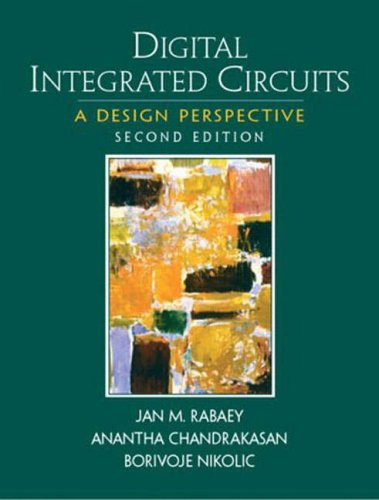 9780131207646: Digital Integrated Circuits: International Edition