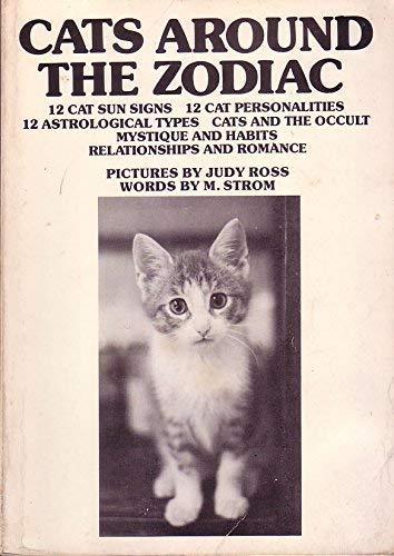 9780131207820: Cats around the Zodiac (A Reward book)