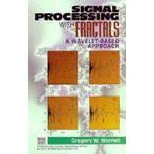 9780131209992: Wavelet-based Signal Processing with Fractals (Prentice-Hall Signal Processing Series)