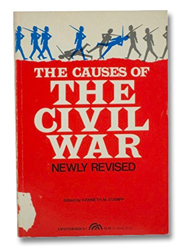 9780131211940: Causes of the Civil War, The (Spectrum Books)