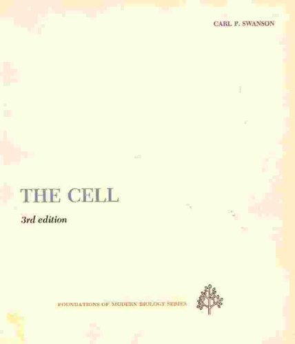 9780131216730: The Cell