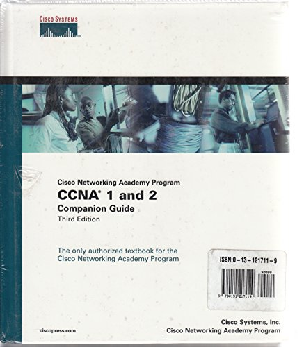 9780131217119: Ccna 1&2 Complete Pack